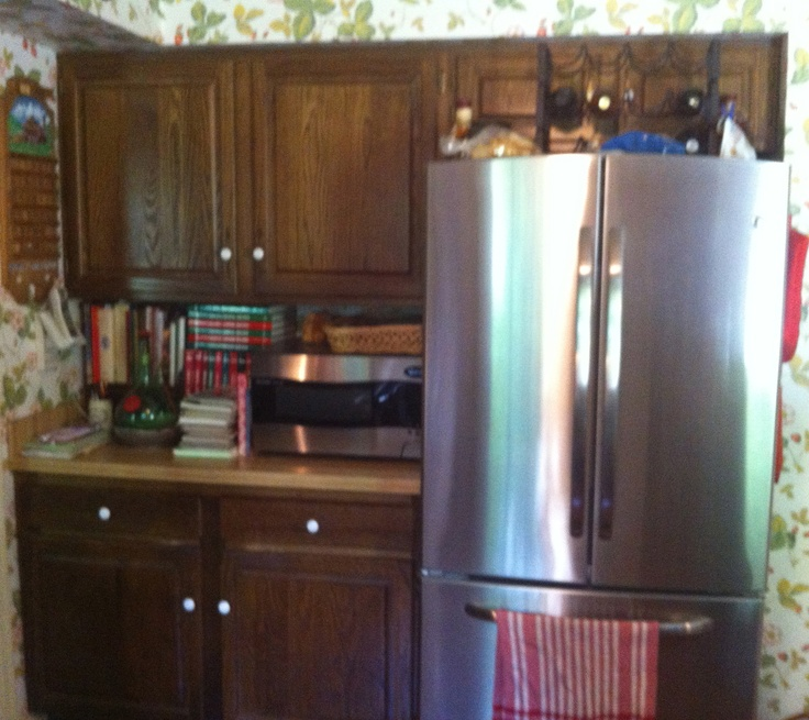 Kitchen Cabinets Alexandria Va: 17 Best Images About Before & After Kitchen Saver On