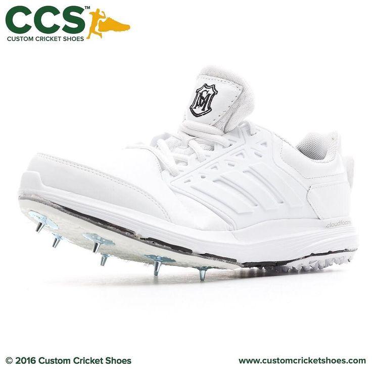 Shoaib Malik Signature Model #CCS debuted tonight #AUSvPAK #ODI