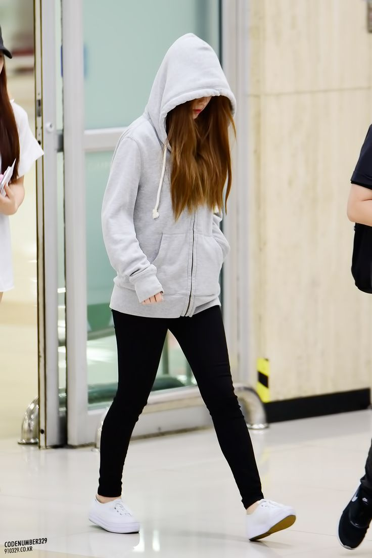 Red Velvet Irene Airport Fashion   2014~2015    Click on image for larger size                                                           ...