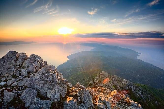 Mount Athos..Άγιον Όρος