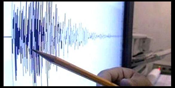 Reportan sismo de 5.2 grados en Guerrero; se siente en la CDMX