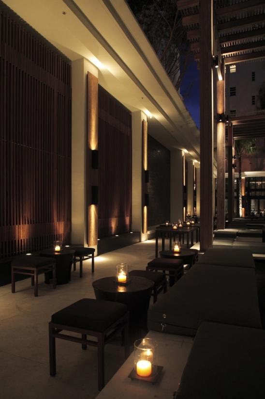 The Setai Hôtel Miami