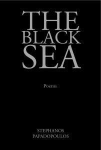 The Black Sea #Papadopoulos #book