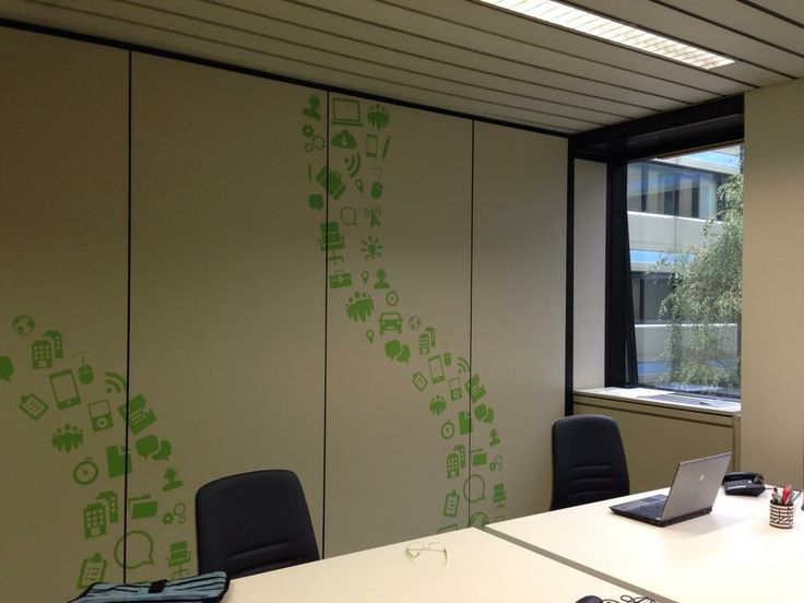 Uffici #ALTEASpA e #ALTERNA a Lainate (MI)
