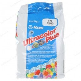Ultracolor Plus Tile Grout Fast Set Water Repellent 5Kg Turquoise 171