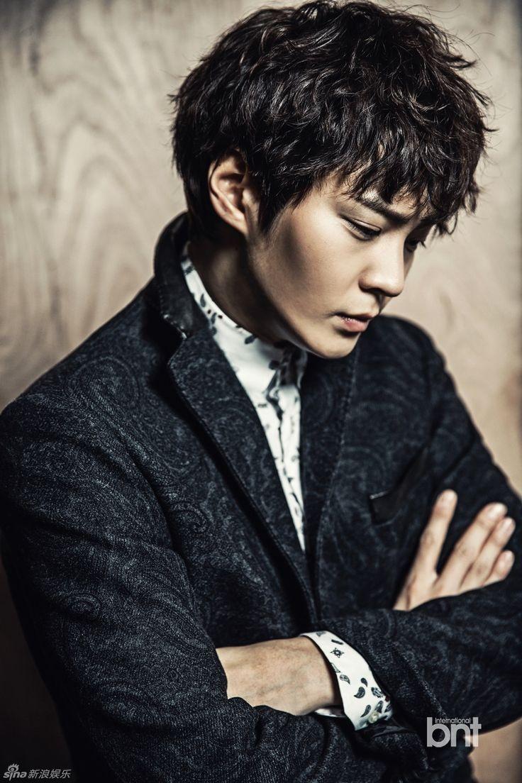 Joo Won | 주원 | D.O.B 30/9/1987 (Libra)