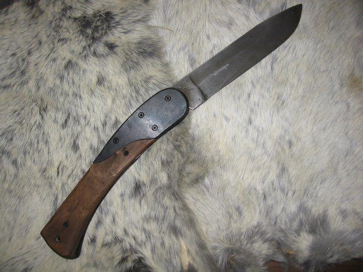 Zavírací nože