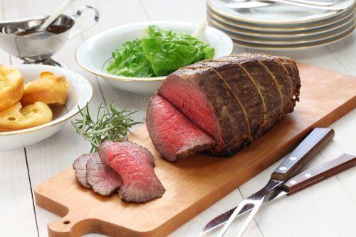 Recette facile de rôti de bœuf à la mijoteuse!