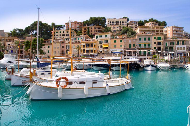 Port de Soller - ein wunderschöner Naturhafen