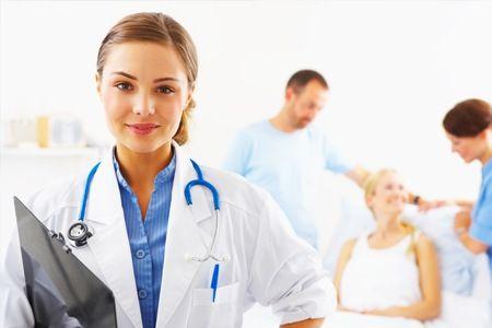 Health Quotient: 3 Locations