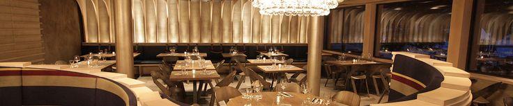 Das Restorant Uondas in Celerina bietet seinen Gästen unter anderem Engadiner madürà-Fleisch direkt vom Lavasteingrill und eine Sonnenterrasse direkt am Inn.