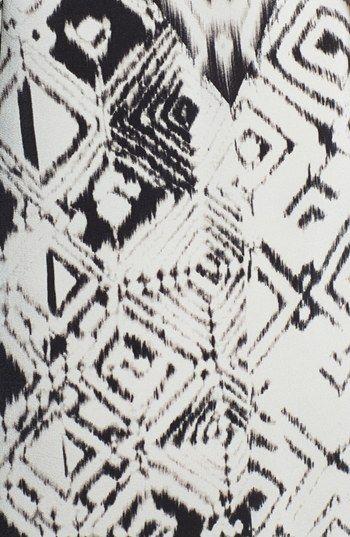 Charlie Jade 'Niya' Silk Crêpe de Chine Dress