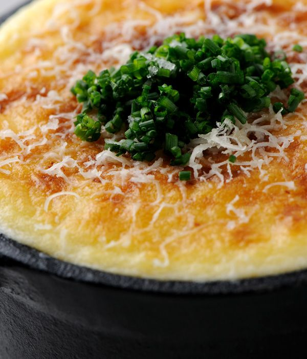 This ham-laden macaroni cheese recipe from Dominic Chapman is richly flavoursome.