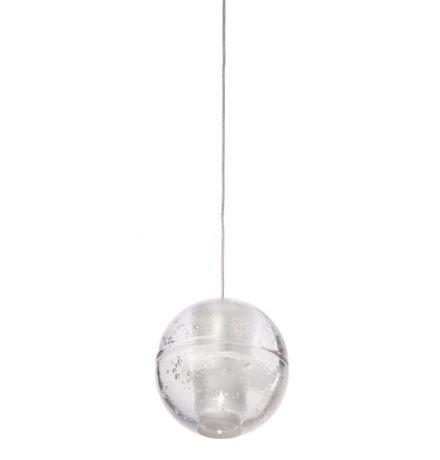 to hang above dresser. $145.  Replica Bocci 14.1 Glass Pendant main image