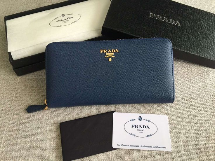 Prada Wallet Sale