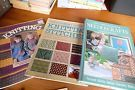 Vintage knitting, crochet and embroidery books and patterns | Collectables | Gumtree Australia Brisbane South West - Tarragindi | 1093696324