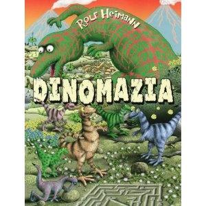 Mazes with a theme by beloved maze artist Rolf Heimann.