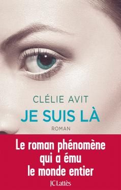 Je suis là | JC Lattès, Le Masque