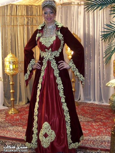 17 Best images about Moroccan Clothing on Pinterest ...