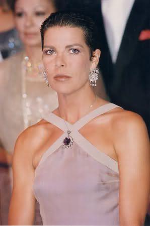 Caroline of Monaco (February 2006 - November 2010) - Page 8 - the Fashion Spot