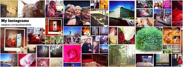 Instagram Photos 20.5.2012 by PauliinaMakela, via Flickr