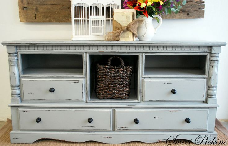 How To Make A Dresser Into A Tv Stand Woodworking