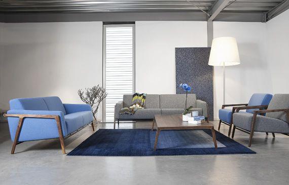 Harvink - Splinter - bank/fauteuil vanaf €2095