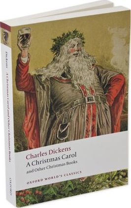 PDF DOWNLOAD A Christmas Carol and Other Christmas Books FREE by Charles Dickens in 2020 ...