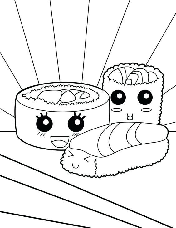 Coloriage Kawaii.Coloriage Kawaii Find This Pin And More On Coloriage Kawaii By