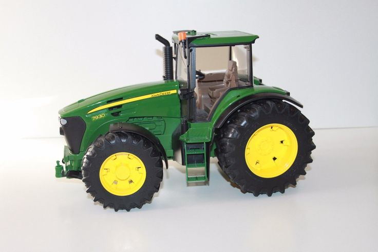Bruder Toys 03050 Pro Series John Deere 7930 TRACTOR Large 1:16 Scale   Toys & Games, Diecast & Vehicles, Farm Vehicles   eBay!
