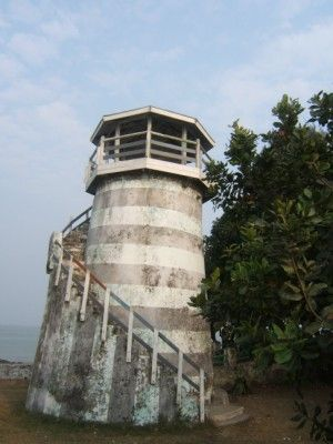 myanmar photos lighthouse | Finally, Remote Sittwe in Rakine State of Myanmar (Burma)
