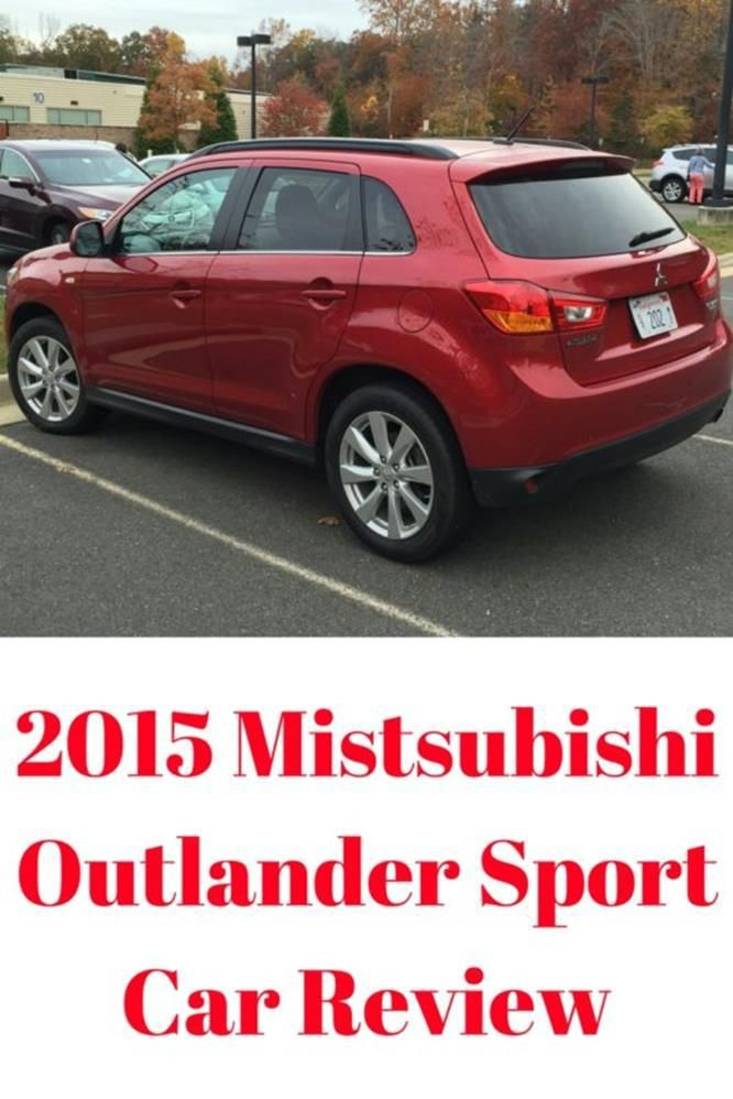 Mitsubishi Outlander Sport Price Insurance Sale Buy Accessories 5