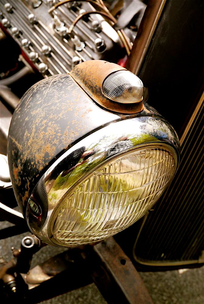 29 best p 47 hot rod headlights images on pinterest hot hot rod tail light wiring diagram avs led tail light wiring diagram #11
