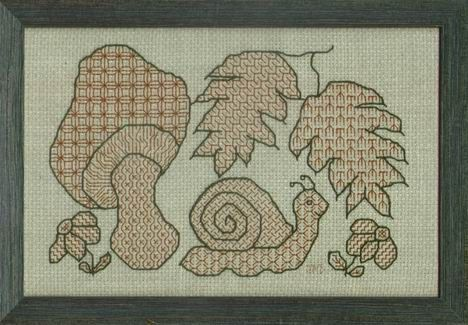 JMD Designs Home - Janet M. Davies - New Zealand -Free Blackwork Tutorial - Needlework, Quilting and Applique
