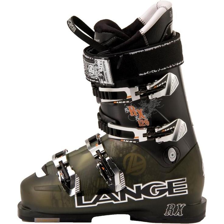 Lange RX 120 (2011)