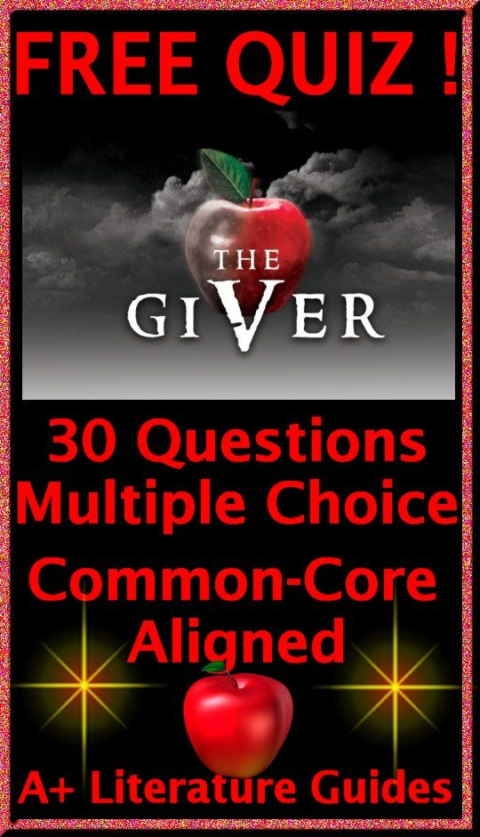 best the giver images teaching reading beds and   30 question multiple choice quiz for the giver common core aligned