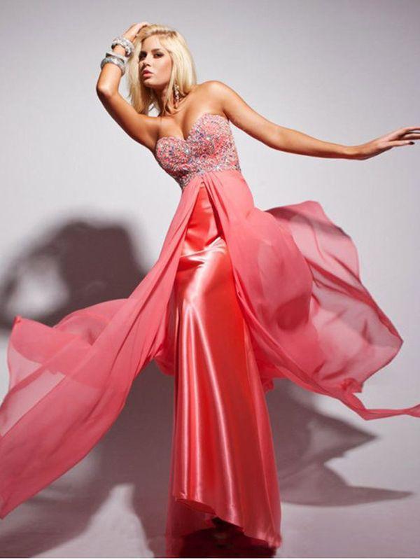 18 mejores imágenes de Grad dresses en Pinterest | Vestido de baile ...
