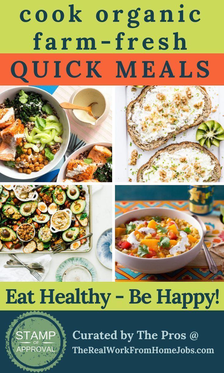 Easy Vegan Pescetarian Vegetarian Recipes With How To Videos Vegetarian Recipes Healthy Eating Vegan Recipes Easy