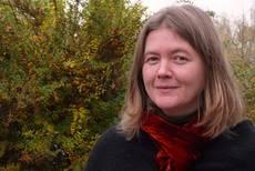 """Dr. Sylvia Kägi ist Professorin für  """"Pädagogik der Kindheit"""" am Fachbereich Soziale Arbeit und Gesundheit."""
