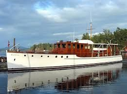 classic yachts for sale - Google Search