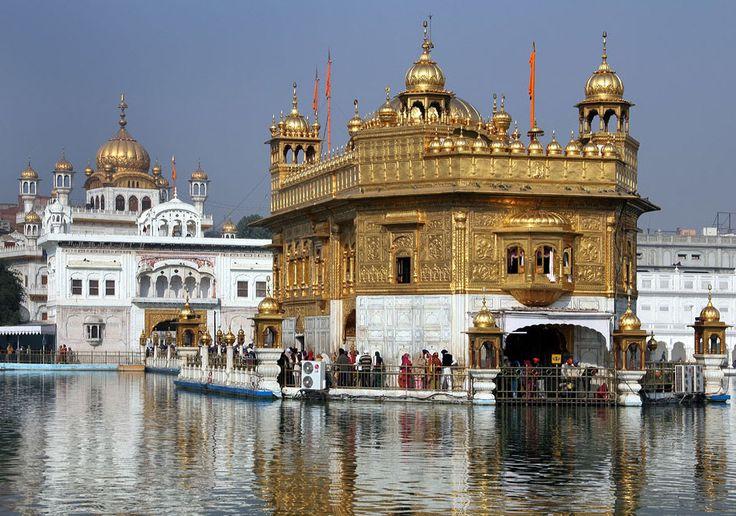 Templo Dourado