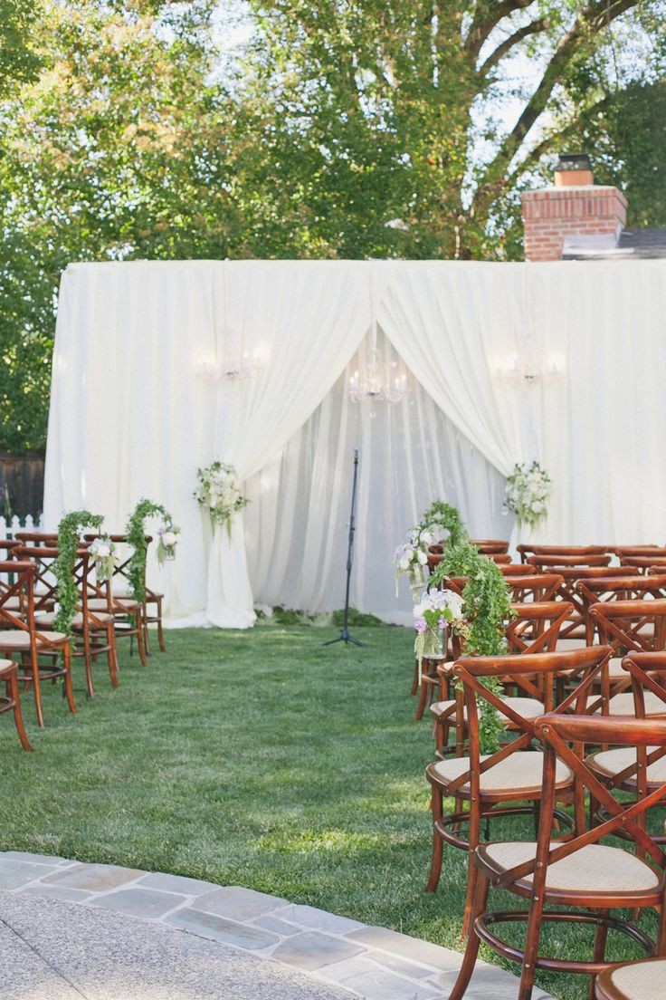 145 best casual simple outdoor wedding images on pinterest