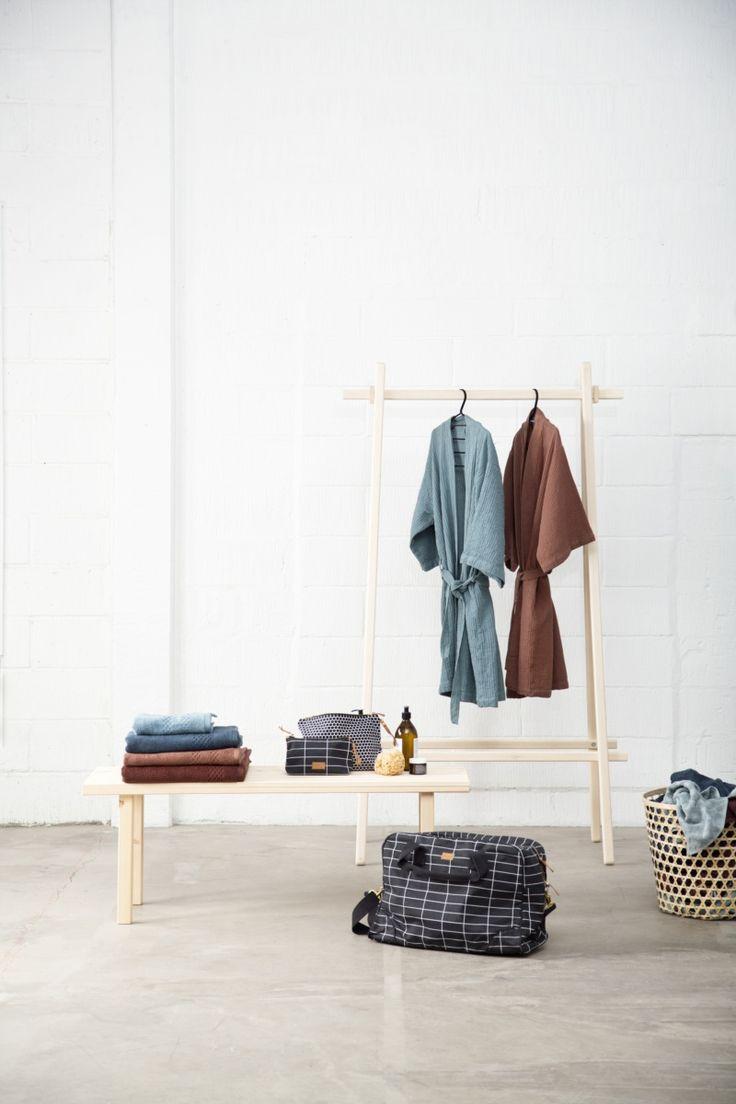 Kimonos from Mette Ditmer