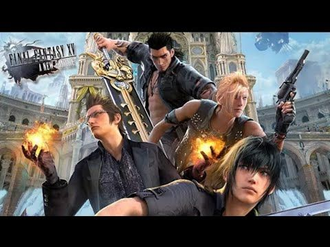 Final Fantasy XV A New Empire Gameplay First Impressions New Game - Bug6d Final Fantasy XV A New Empire First Impressions Gameplay New Game Final Fantasy XV A New Empire Epic Action LLC Be the hero of your Final Fantasy XV adventure in this brand new mobile game! Be the hero of your own Final Fantasy XV adventure in the brand new mobile strategy game Final Fantasy XV: A New Empire! Build your own kingdom discover powerful magic and dominate the realm alongside all of your friends! Final…