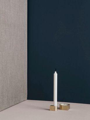Block Candle Holder - Large