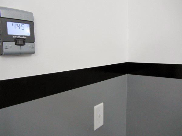 best 25 garage paint ideas ideas on pinterest painted. Black Bedroom Furniture Sets. Home Design Ideas
