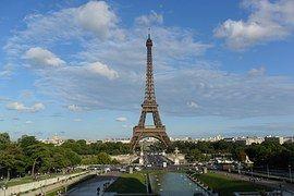 Torre Eiffel, París, Francia, Torre
