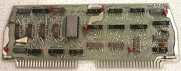 An Arithmetic/ logic Unit performs arithmetic, comparison, and other operations.