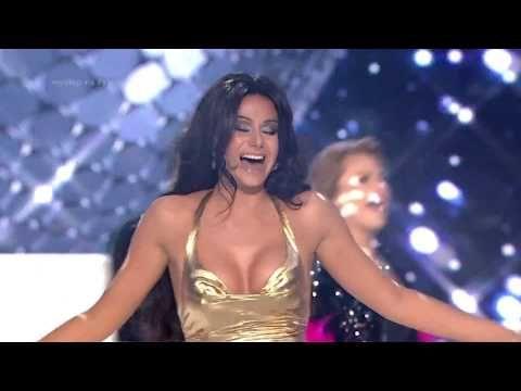 (19) Ola Gintrowska jako Nicole Scherzinger Pussycat Dolls - Twoja Twarz Brzmi Znajomo - YouTube