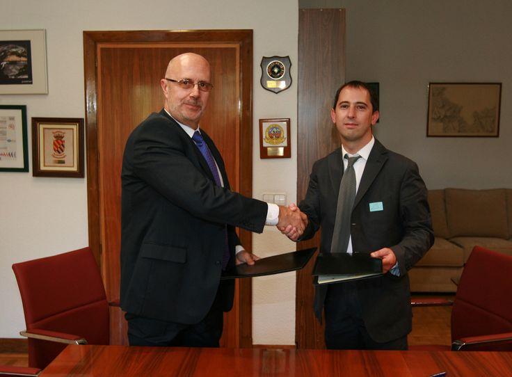 AEMET firma un acuerdo con la Oficina de la Energía y del Cambio Climático de Andorra para colaborar en materia de meteorología y climatología